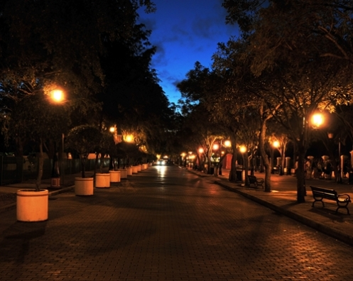 Avenida de Princesa