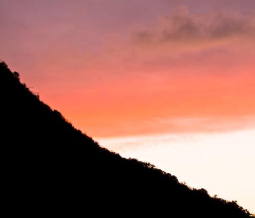 Nevis Foothills