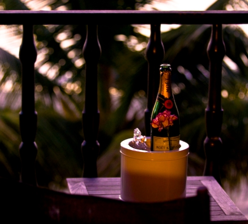 Mother\'s Day Champagne